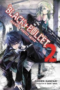 Black Bullet, Vol. 2-電子書籍