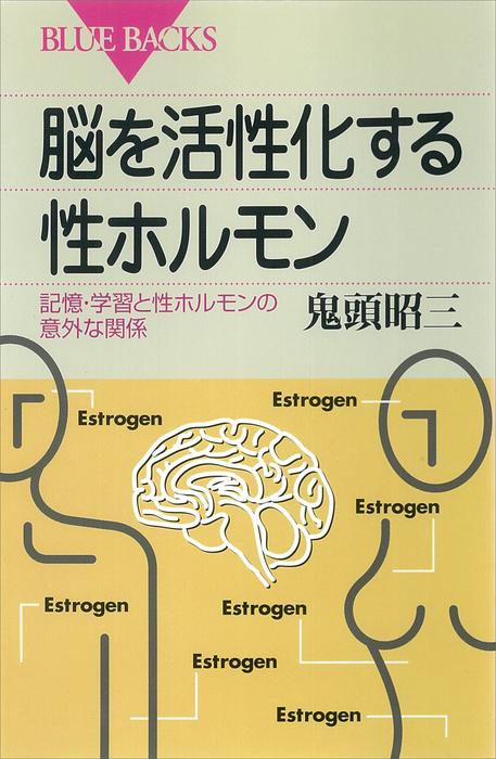 脳を活性化する性ホルモン 記憶・学習と性ホルモンの意外な関係拡大写真