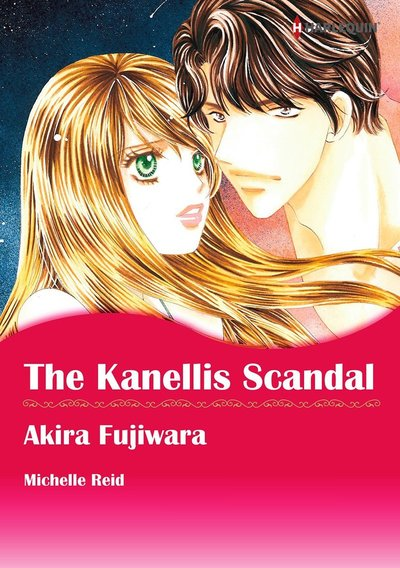 The Kanellis Scandal-電子書籍