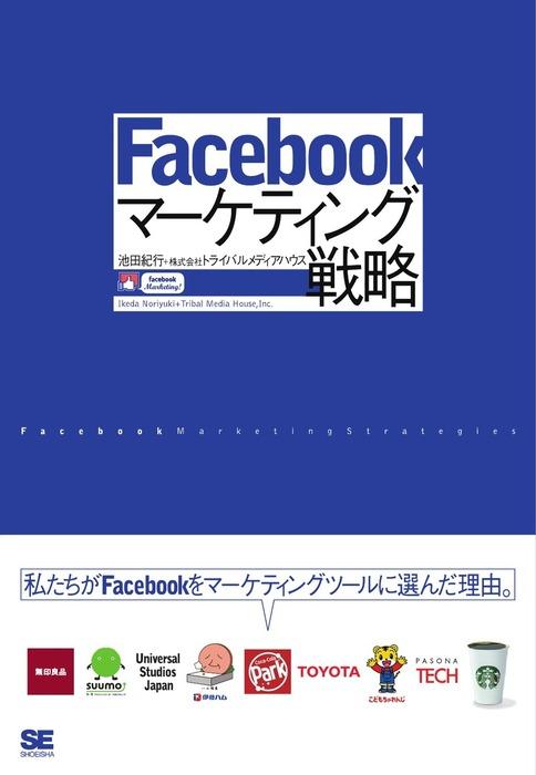 Facebookマーケティング戦略拡大写真