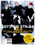 別冊CD&DLでーた BOYS ON STAGE vol.5-電子書籍