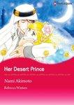 Her Desert Prince-電子書籍