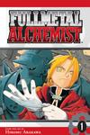 Fullmetal Alchemist, Vol. 1-電子書籍
