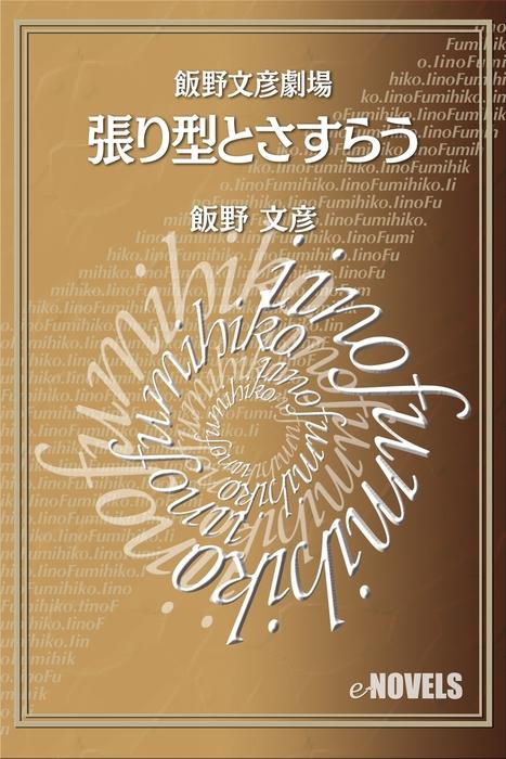 飯野文彦劇場 張り型とさすらう-電子書籍-拡大画像