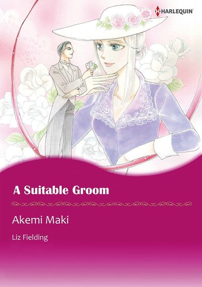 A SUITABLE GROOM-電子書籍