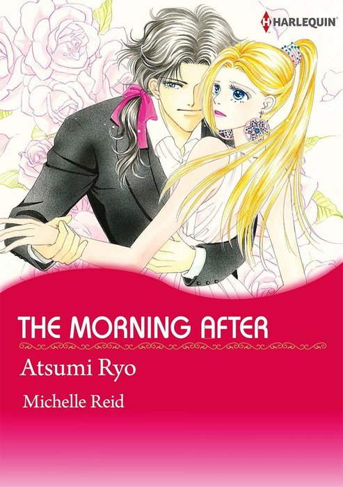 THE MORNING AFTER-電子書籍-拡大画像