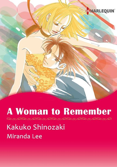 A Woman to Remember拡大写真