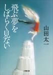 飛ぶ夢をしばらく見ない-電子書籍