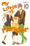 My Little Monster 10-電子書籍