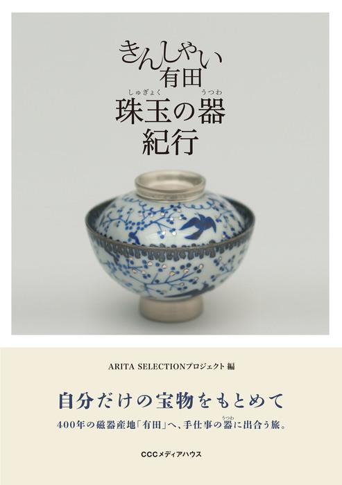 きんしゃい有田 珠玉の器紀行-電子書籍-拡大画像
