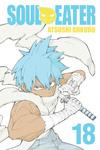 Soul Eater, Vol. 18-電子書籍