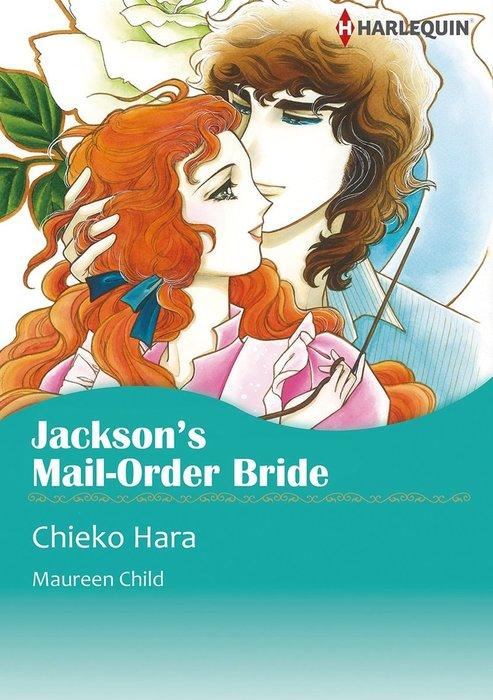 JACKSON'S MAIL-ORDER BRIDE拡大写真