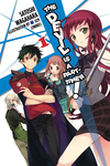 The Devil Is a Part-Timer!, Vol. 1-電子書籍