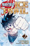Fairy Tail Ice Trail 2-電子書籍