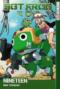 Sgt. Frog, Vol. 19-電子書籍