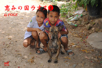 恵みの国ラオス 1-電子書籍