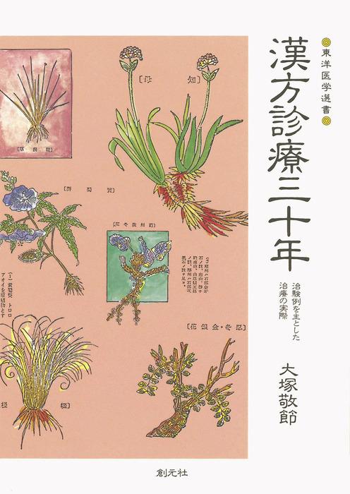 漢方診療三十年 治験例を主とした治療の実際-電子書籍-拡大画像