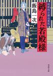阿弥陀小僧七変化 : 3 縛られた若殿様-電子書籍