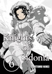 Knights of Sidonia 6-電子書籍