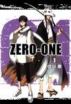 01<ZERO-ONE> 1巻-電子書籍