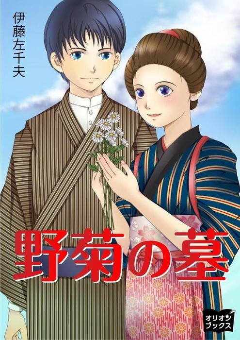 野菊の墓-電子書籍-拡大画像