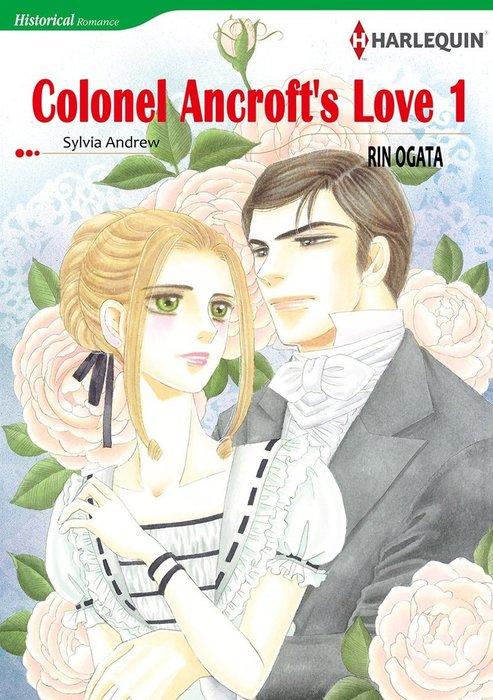 COLONEL ANCROFT'S LOVE 1拡大写真