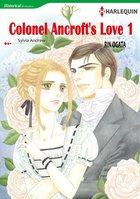 「COLONEL ANCROFT'S LOVE」シリーズ