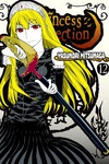 Princess Resurrection Volume 12-電子書籍