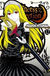 Princess Resurrection Volume 12
