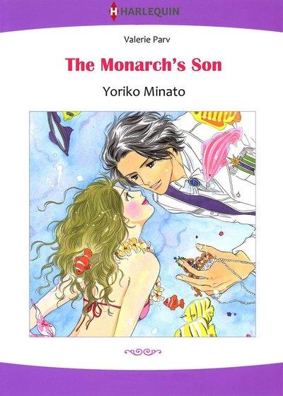 The Monarch's Son