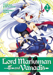 Lord Marksman and Vanadis Vol. 02-電子書籍