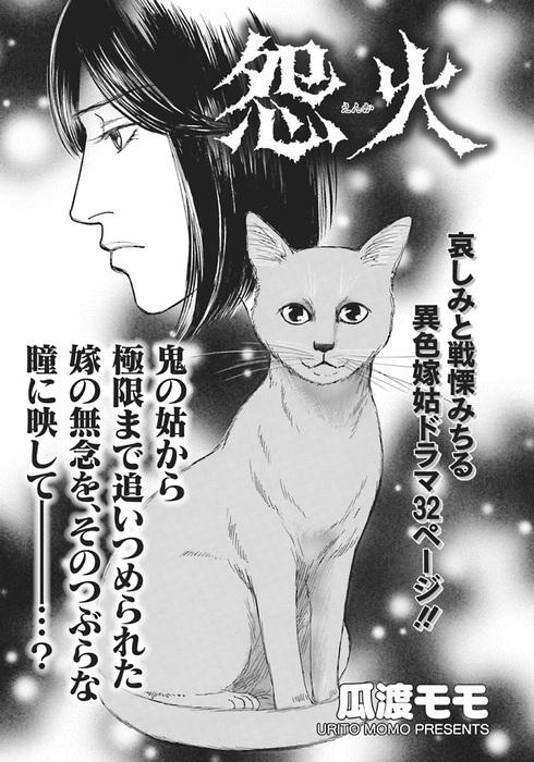 ガチンコ!!嫁姑大戦争~怨火(えんか)~-電子書籍-拡大画像