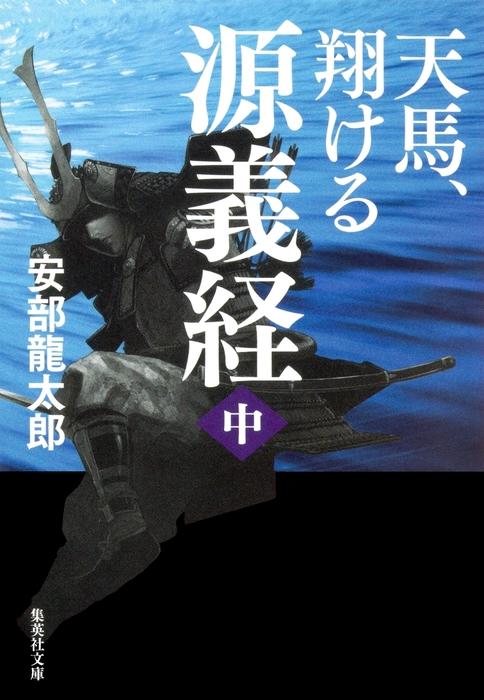 天馬、翔ける 源義経 中-電子書籍-拡大画像