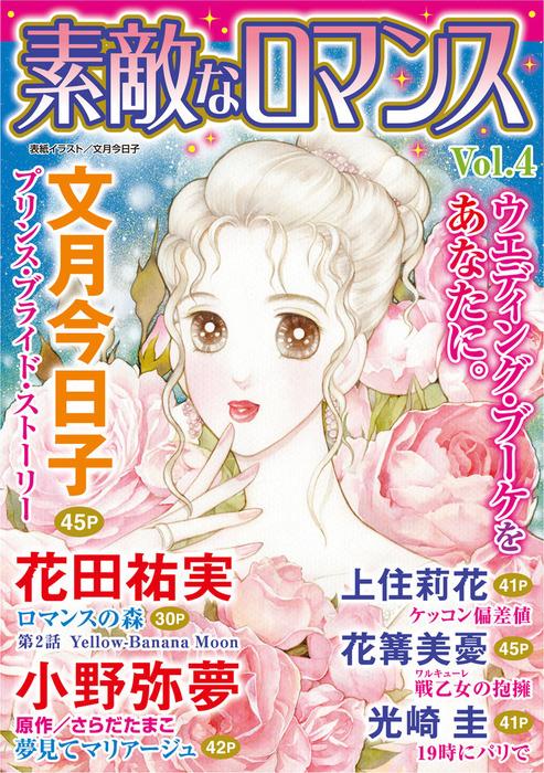 素敵なロマンス Vol.4拡大写真