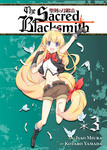 The Sacred Blacksmith Vol. 3-電子書籍