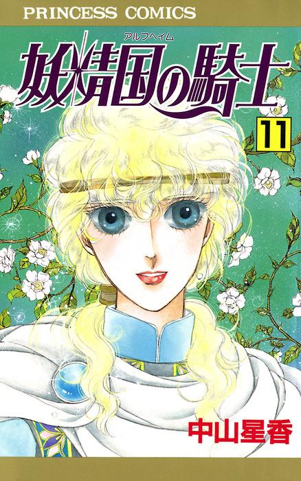 妖精国の騎士(アルフヘイムの騎士) 11-電子書籍-拡大画像