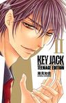 KEY JACK TEENAGE EDITION 2-電子書籍