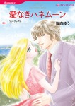 愛なきハネムーン-電子書籍