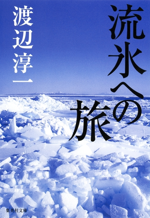 流氷への旅拡大写真