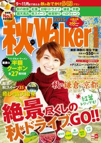 秋Walker首都圏版2015-電子書籍