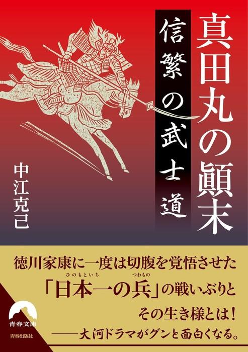 真田丸の顛末 信繁の武士道拡大写真