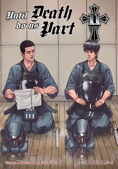 Until Death Do Us Part, Vol. 11-電子書籍