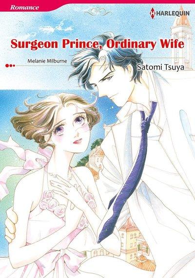 SURGEON PRINCE, ORDINARY WIFE-電子書籍