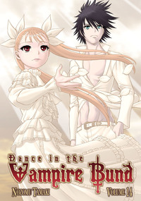 Dance in the Vampire Bund Vol. 14