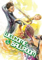 Welcome to the Ballroom Volume 3
