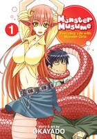 Monster Musume Vol. 01