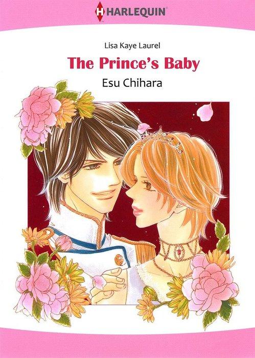 THE PRINCE'S BABY拡大写真