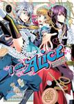 I Am Alice: Body Swap in Wonderland Vol. 3-電子書籍