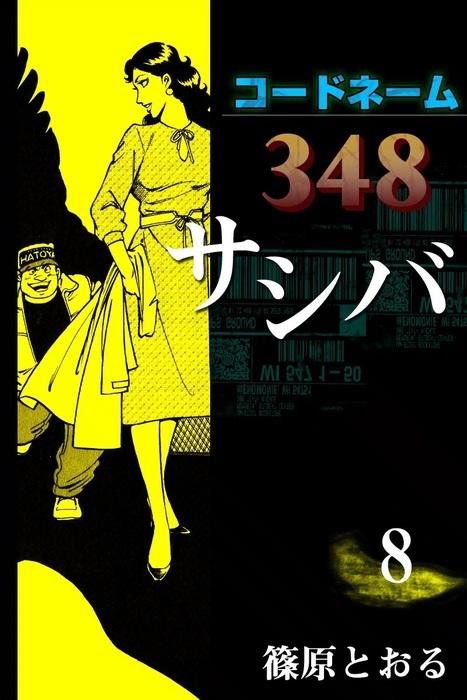 コードネーム348 サシバ (8)拡大写真