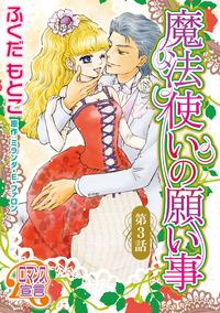魔法使いの願い事3-電子書籍